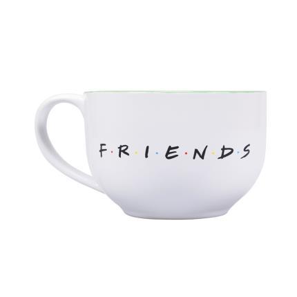 Gadgets & Novelties - Friends Central Perk Large Coffee Mug - Image 4
