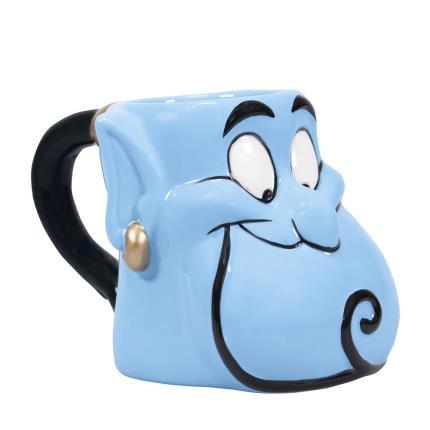 Gadgets & Novelties - Aladdin Genie Mug - Image 1