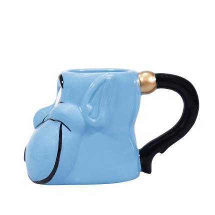 Gadgets & Novelties - Aladdin Genie Mug - Image 3