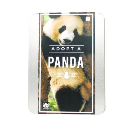 Gadgets & Novelties - Adopt An Animal Panda Gift Set - Image 1