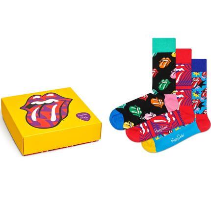 Gadgets & Novelties - The Rolling Stones Happy Socks Gift Box - Image 3