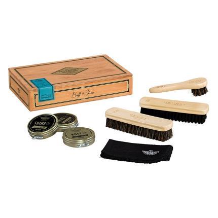 Gadgets & Novelties - Shoe Polishing Kit - Image 1