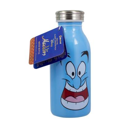 Gadgets & Novelties - Aladdin The Genie Water Bottle - Image 1