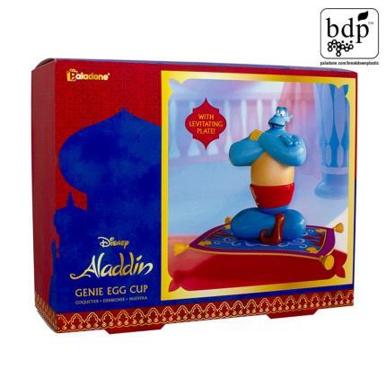 Gadgets & Novelties - Aladdin Genie Egg Cup - Image 3