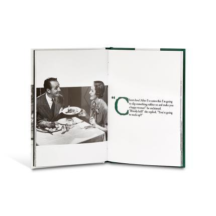 Gadgets & Novelties - The Wit & Wisdom of the Husband & Whisky Gift Set - Image 3