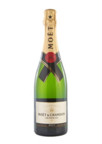 Alcohol Gifts - Moet Champagne - Image 1