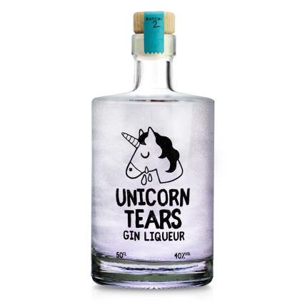 Alcohol Gifts - Unicorn Tears Gin Liqueur - Image 1