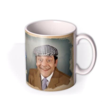 Mugs - Only Fools and Horses Lovely Jubbly Personalised Mug - Image 2
