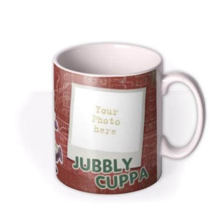Mugs - Only Fools and Horses Jubbly Cuppa Photo Upload Mug - Image 2