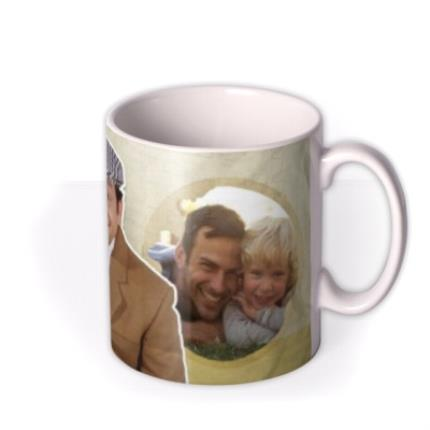 Mugs - Only Fools And Horses Pukka Photo Upload Mug - Image 2
