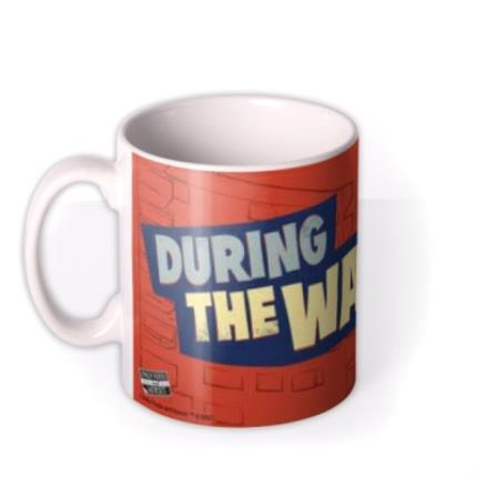 Mugs - Only Fools and Horses Mug - During the War - Image 1