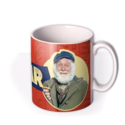 Mugs - Only Fools and Horses Mug - During the War - Image 2