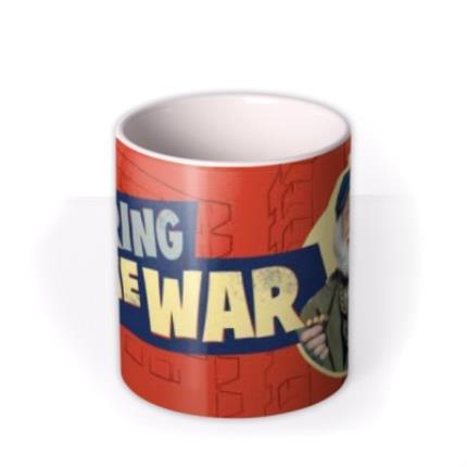 Mugs - Only Fools and Horses Mug - During the War - Image 3