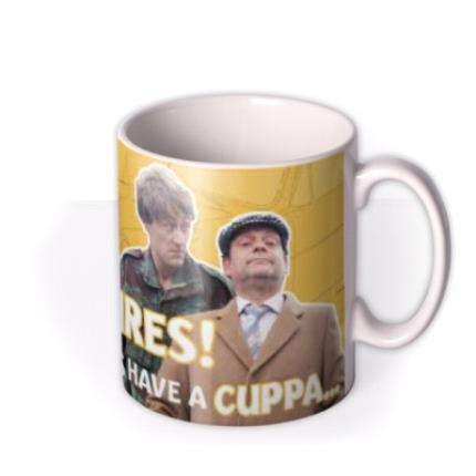 Mugs - Only Fools and Horses Mug -  We'll be Millionaires! - Image 2