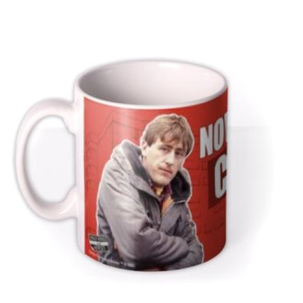 Mugs - Only Fools and Horses Mug -  A cosmic cuppa! - Image 1