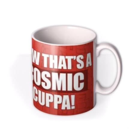 Mugs - Only Fools and Horses Mug -  A cosmic cuppa! - Image 2