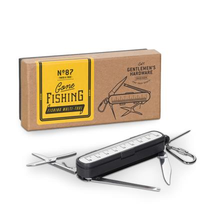 Gadgets & Novelties - Fishing Multi tool - Image 1