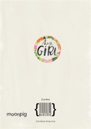 Greeting Cards - Birthday Card - Guide to online shopping - No make-up, No bra, No Problems! - Image 4