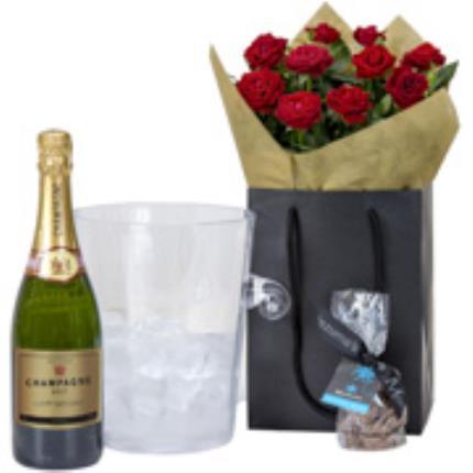 Plants - Champagne Cooler  - Image 2