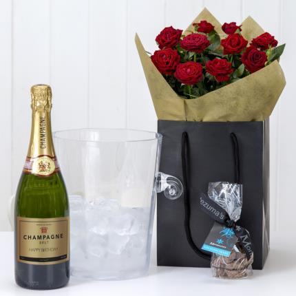 Plants - Champagne Cooler  - Image 3