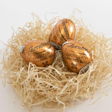 Plants - The Easter Goose with Thornton's Chocolate Eggs - Image 3