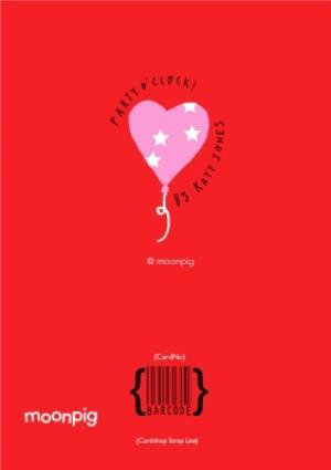 Greeting Cards - Big Bear Hugs Personalised Card - Image 4