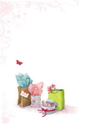 Greeting Cards - Anniversary Card - Mum & Dad with love and best wishes - Image 2