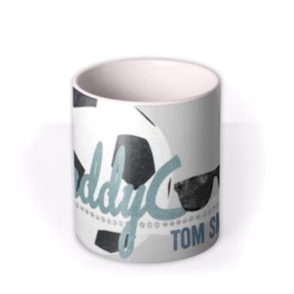 Mugs - Father's Day Cool Personalised Mug - Image 3