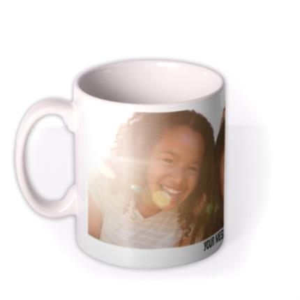 Mugs - Full Size Photo Upload Mug - Image 1