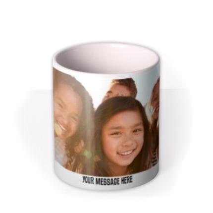 Mugs - Full Size Photo Upload Mug - Image 3