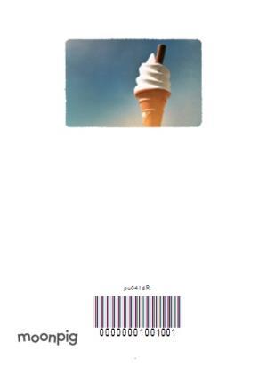 Greeting Cards - 18th Birthday Card - Image 4