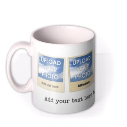 Mugs - Photo Upload Mug - Image 1