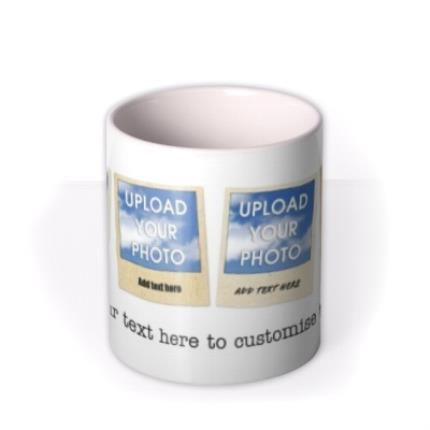 Mugs - Photo Upload Mug - Image 3