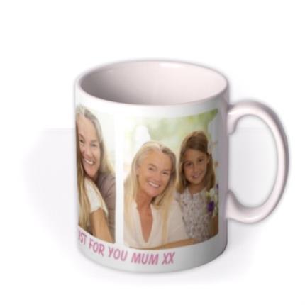 Mugs - Photo upload mug - mug for mum - Image 2