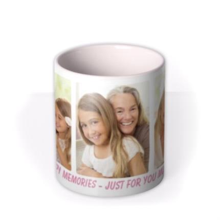 Mugs - Photo upload mug - mug for mum - Image 3