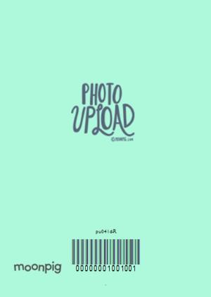 Greeting Cards - All-Photo Grid Card - Image 4