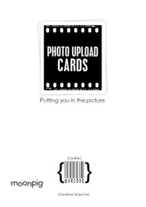 Greeting Cards - 10 Photo Upload personalised Mum card with optional photos - Image 4