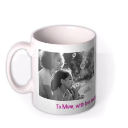 Mugs - Image Duo Photo Upload Mug - Image 1
