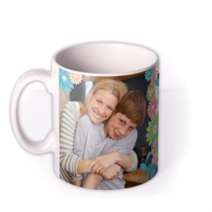 Mugs - Mother's Day Fantastic Photo Upload Mug - Image 1