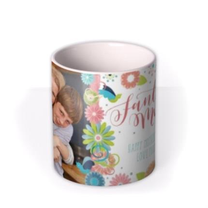 Mugs - Mother's Day Fantastic Photo Upload Mug - Image 3