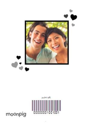 Greeting Cards - Love You Photo Upload Card - Image 4