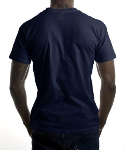 T-Shirts - Personalised Est. Vintage T-Shirt - Image 3