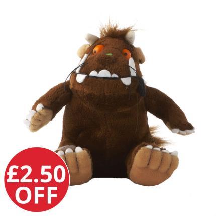 Soft Toys - Gruffalo - £2.50 OFF! - Image 1