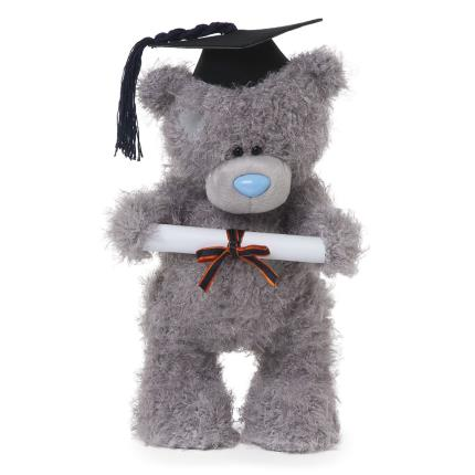 Soft Toys - Graduation Tatty Teddy - Image 1