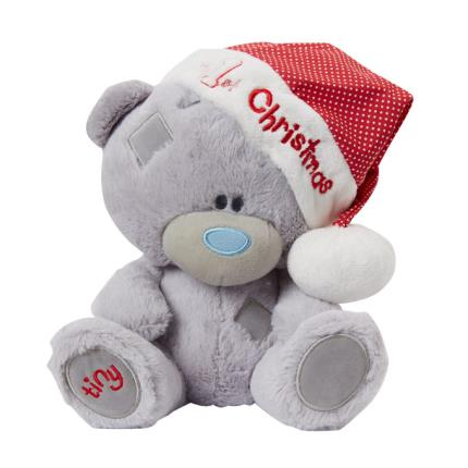 Soft Toys - 'My 1st Christmas' Tiny Tatty Teddy WAS £17 NOW £12 - Image 2