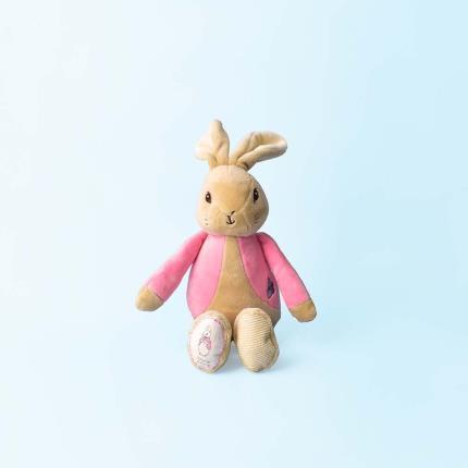 Soft Toys - Beatrix Potter 'My First Flopsy' - Image 1