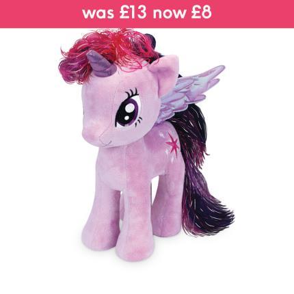 Soft Toys - My Little Pony 'Twilight Sparkle' - Image 1
