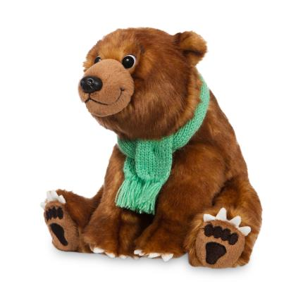 Soft Toys - 'We're Going on a Bear Hunt' Bear - Image 1