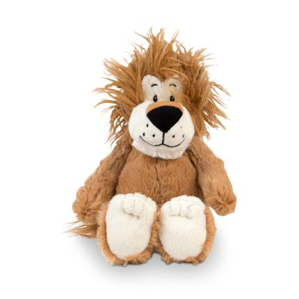 Soft Toys - Bad Hair Day Lion - Image 1
