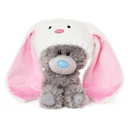Soft Toys - My Dinky Bear Wearing Unicorn Hat - Image 1